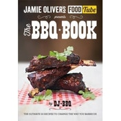 Jamies Food Tube The BBQ Book
