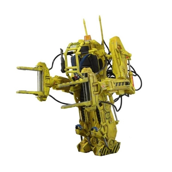 Neca Aliens Deluxe Vehicle power Loader