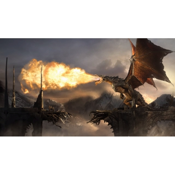 The Lord Of The Rings War In The North Game PC - Image 6