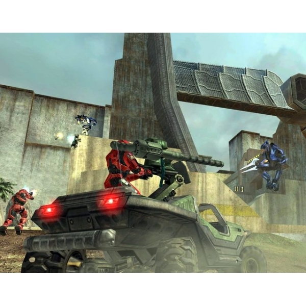 Halo 2 Game PC - Image 3