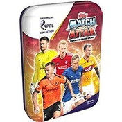SPFL Match Attax 2018/19 Mega Tin