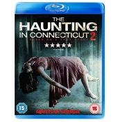Haunting In Connecticut 2 Blu-ray