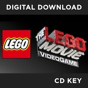 The Lego Movie The Videogame PC CD Key Download for Steam