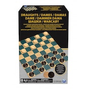Checkers and Draughts Set
