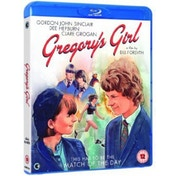 Gregory's Girl  Blu-Ray
