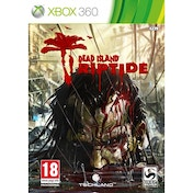 Ex-Display Dead Island Riptide Game Xbox 360 Used - Like New