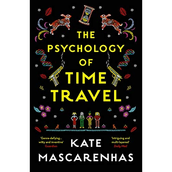 The Psychology of Time Travel  Paperback / softback 2019