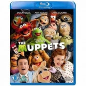 Muppets Movie Blu Ray