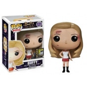 2014 Exclusive Buffy the Vampire Slayer Battle Worn Buffy Pop!