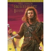 Braveheart Special Edition DVD