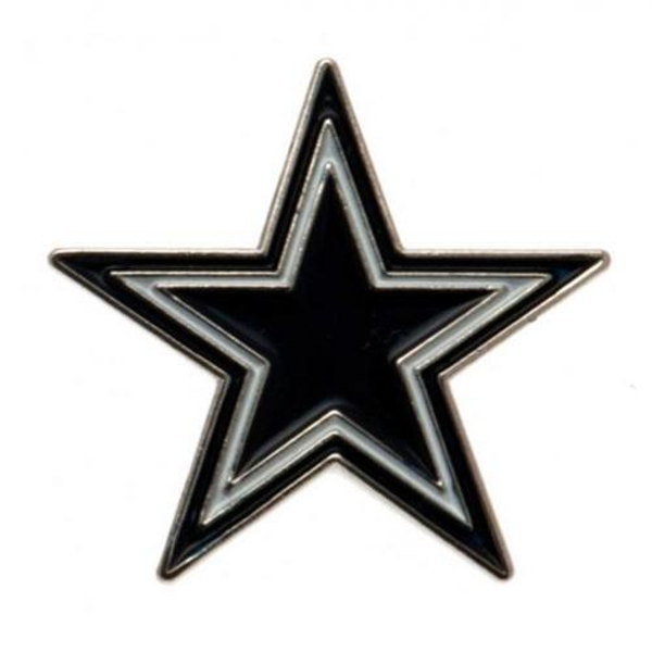 Dallas Cowboys Badge