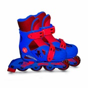 Marvel Comics: The Amazing Spider-Man Inline Roller Skates (30 - 33)