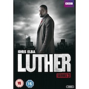 Luther - Complete Series 3 DVD