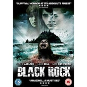 Black Rock DVD