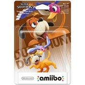 Duck Hunt Duo Amiibo (Super Smash Bros) for Nintendo Wii U & 3DS