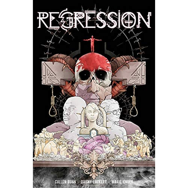 Regression Volume 3
