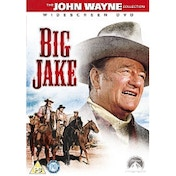 Big Jake DVD