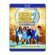 High School Musical 2 Blu-Ray