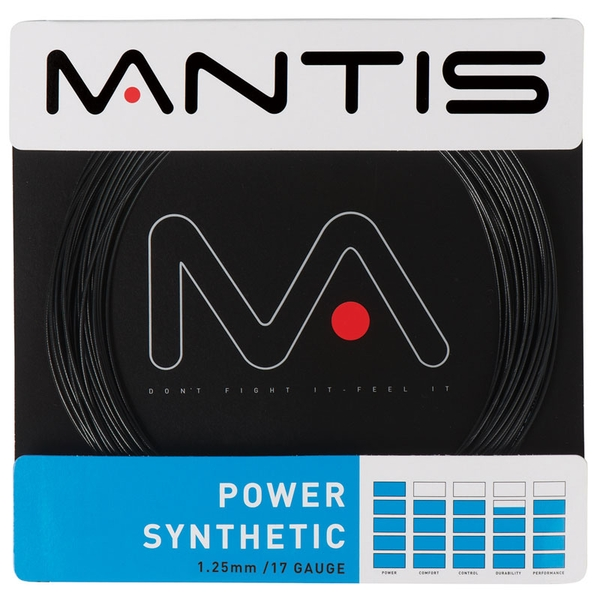 MANTIS Power Synthetic String Set 16 Gauge - Image 1