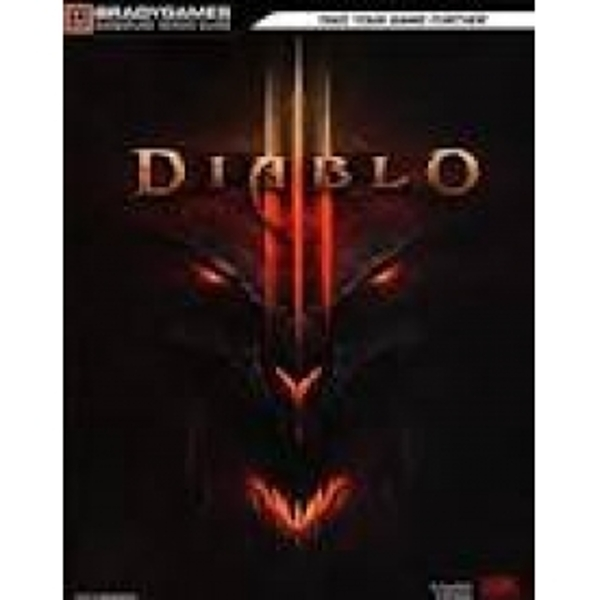 Diablo 3 III Signature Strategy Series Game Guide - Image 2