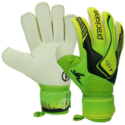 Precision Junior Infinite Heat GK Gloves - Size 7