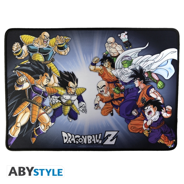 Dragon Ball - Saiyajin Arc Gaming Mousepad