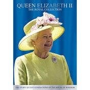 Queen Elizabeth II: The Royal Collection DVD