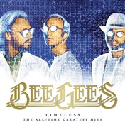 Bee Gees - Timeless - The All-Time Greatest Hits Vinyl