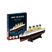 RMS Titanic Revell 3D Puzzle