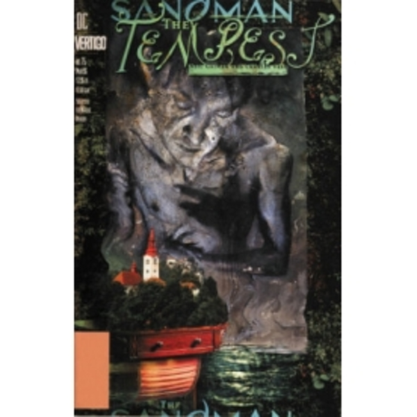 Sandman Volume 10: The Wake (New Edition)