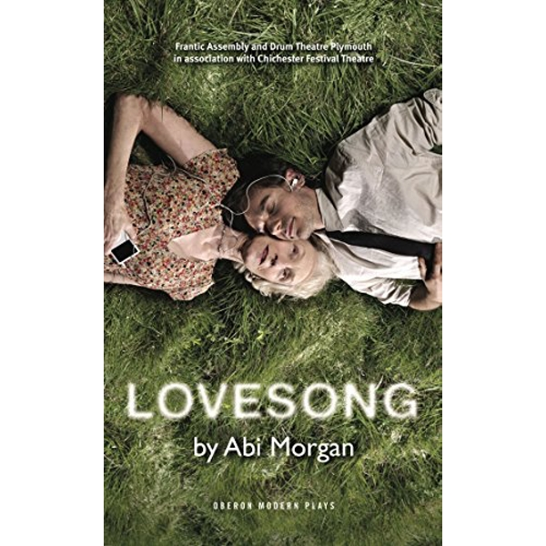 Lovesong by Abi Morgan (Paperback, 2011)