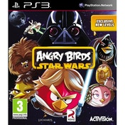 Angry Birds Star Wars Game PS3