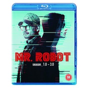 Mr Robot - Seasons 1-3 Blu-ray