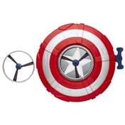 Marvel Avengers Age of Ultron Captain America Launch Shield Pretend Play