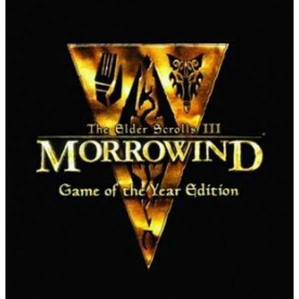 The Elder Scrolls III Morrowind Game Of The Year Edition GOTY PC CD Key  Download for Steam
