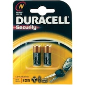 Duracell Security N Cell 2 Pack MN9100B2