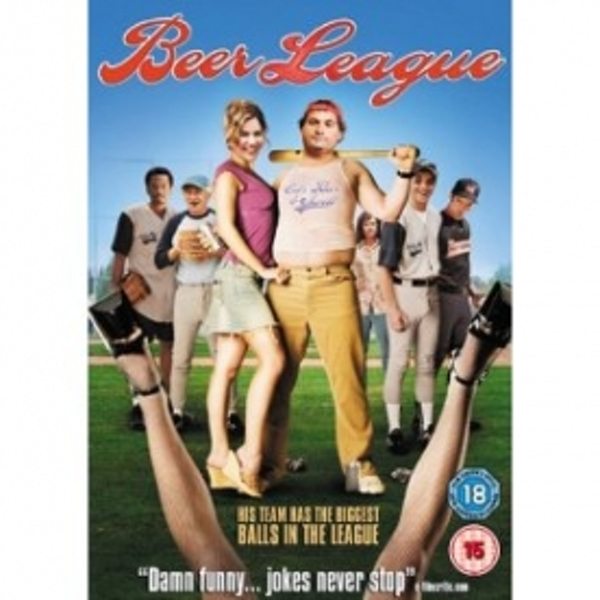 Beer League DVD