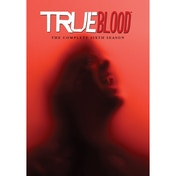 True Blood - Season 6 DVD