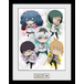 Tokyo Ghoul: RE Chibi Framed Collector Print - Image 2
