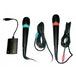 SingStar Wired Microphones PS2 & PS3 - Image 2