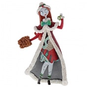 Christmas Sally (Nightmare Before Christmas) Disney Showcase Figurine