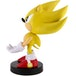 Super Sonic (Sonic) Controller / Phone Holder Cable Guy - Image 2