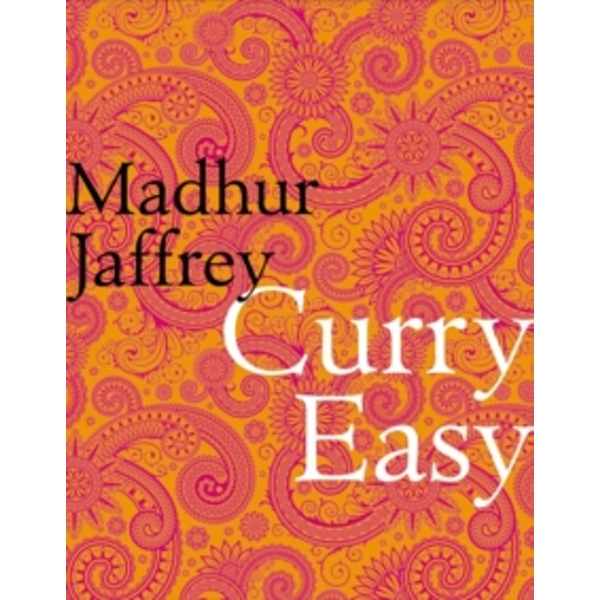 Curry Easy by Madhur Jaffrey (Hardback, 2010)