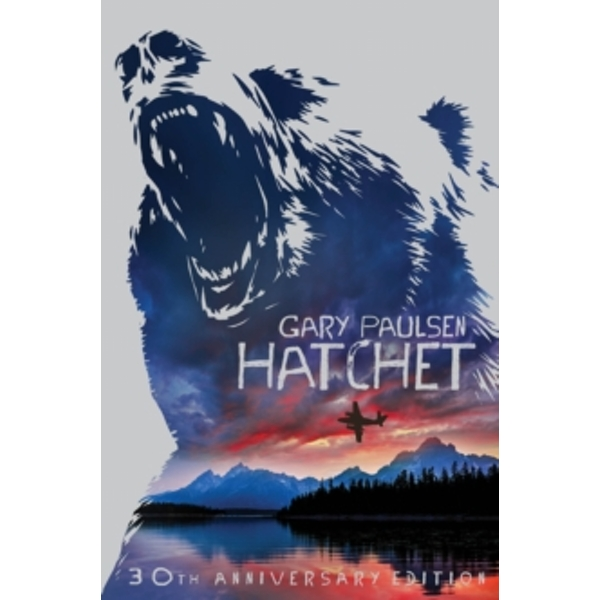 Hatchet by Gary Paulsen (Paperback, 2017)