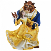 Beauty and the Beast Deluxe Disney Showcase Figurine