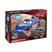 The Fabulous Lightning McQueen 1:20 Junior Kit