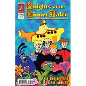 Knights of the Dinner Table Issue # 187