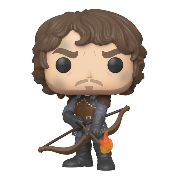 Theon with Flaming Arrow (Game of Thrones) Funko Pop! Vinyl Figure