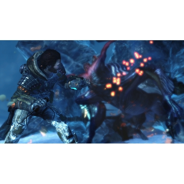 Lost Planet 3 Game PS3 - Image 3