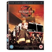 Rescue Me Season 1 DVD